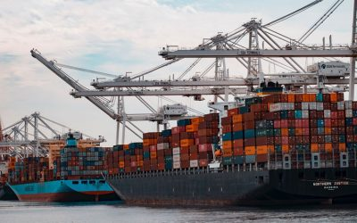 Managing supply chain risks during the pandemic